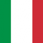 Italy Flag - Sterlinx Global