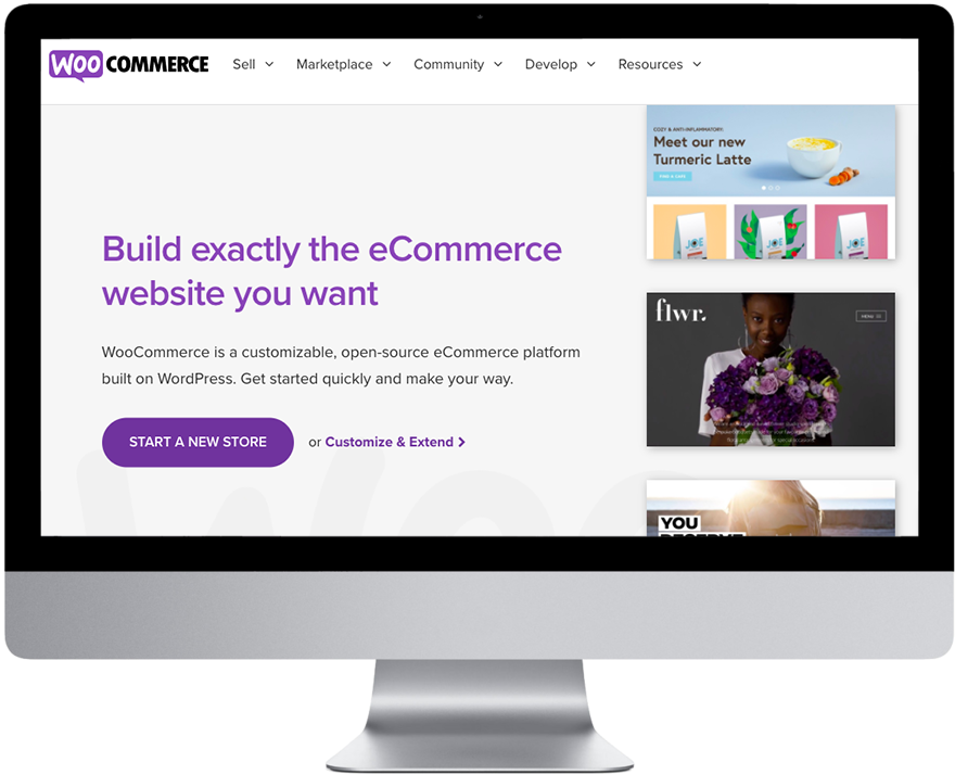 Woocommerce - Sterlinx Global